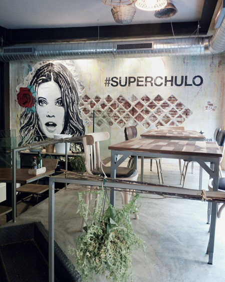 Superchulo Madrid